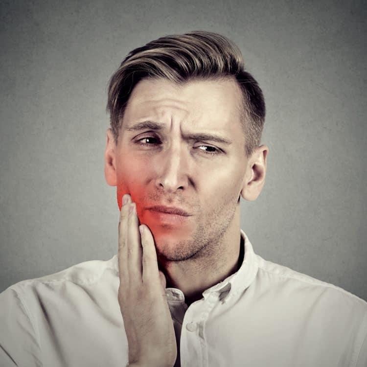 Tooth extraction in bendigo