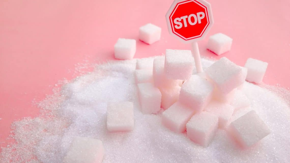 Stop Consuming High Sugar Levels